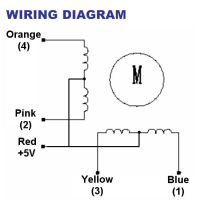 stepper motor wiring diagram with Stepper Motors on Stepper Motors in addition SEMI 9 likewise Circuito Indicador De Nivel De Agua Usando O Uln2004 furthermore Arduino Wiring Diagram also Four Way Wiring Diagram.