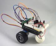 4tronix Minibot